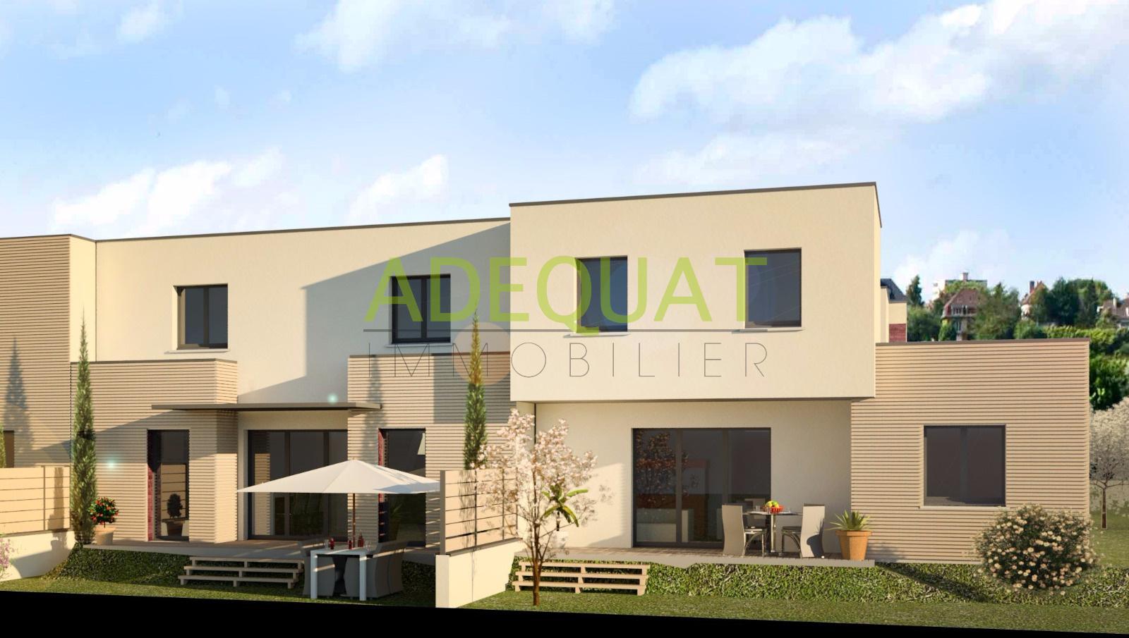 Vente maison appartement bourgoin jallieu 38300 sur le for Maison bourgoin jallieu