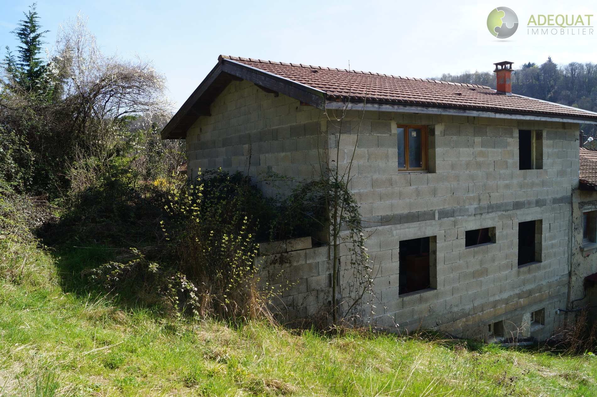 Vente id al premier achat maison terminer for Achat maison 04