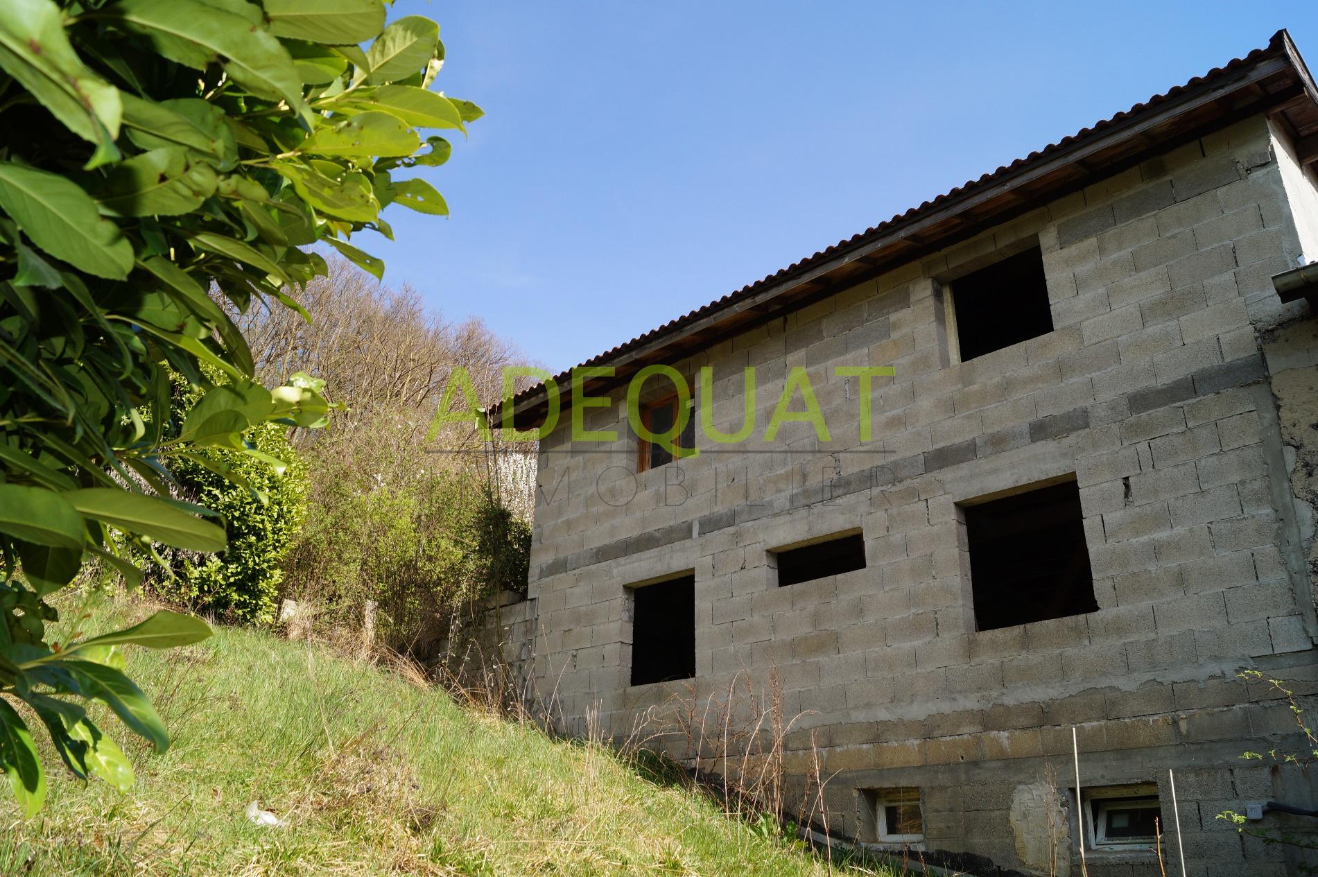 Annonce vente maison bourgoin jallieu 38300 105 m 70 for Achat premiere maison subvention