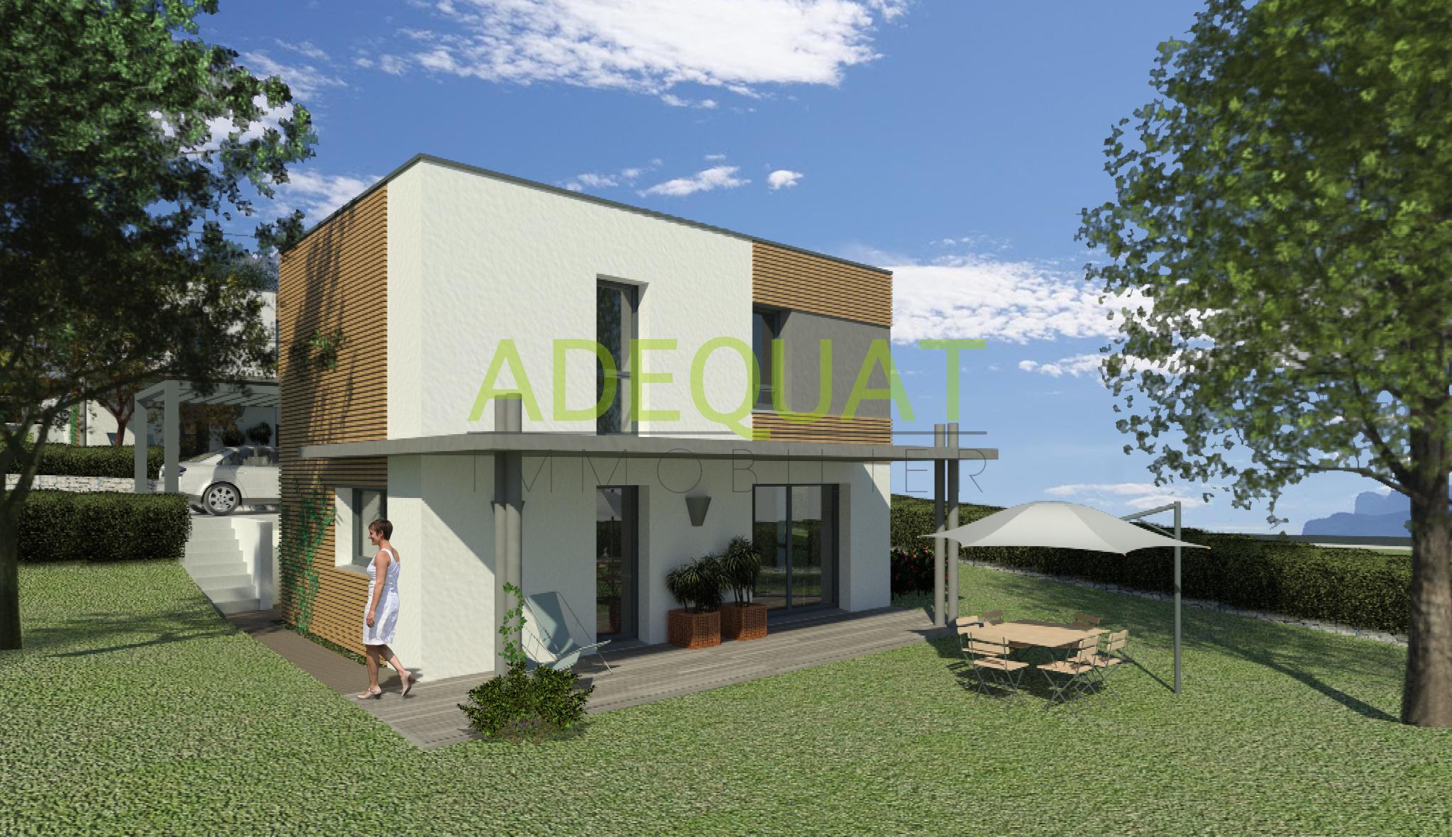 vente maison l 39 isle d 39 abeau 38080 sur le partenaire. Black Bedroom Furniture Sets. Home Design Ideas