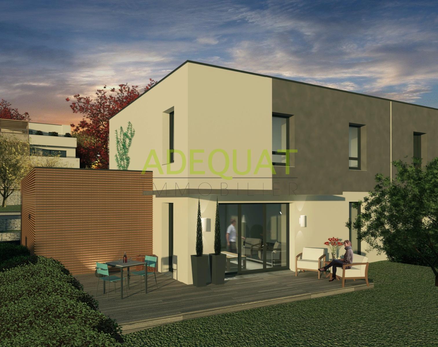 Annonce vente maison l 39 isle d 39 abeau 38080 105 m 265 for Vente maison l